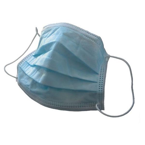 Diffuser Earloop Mask
