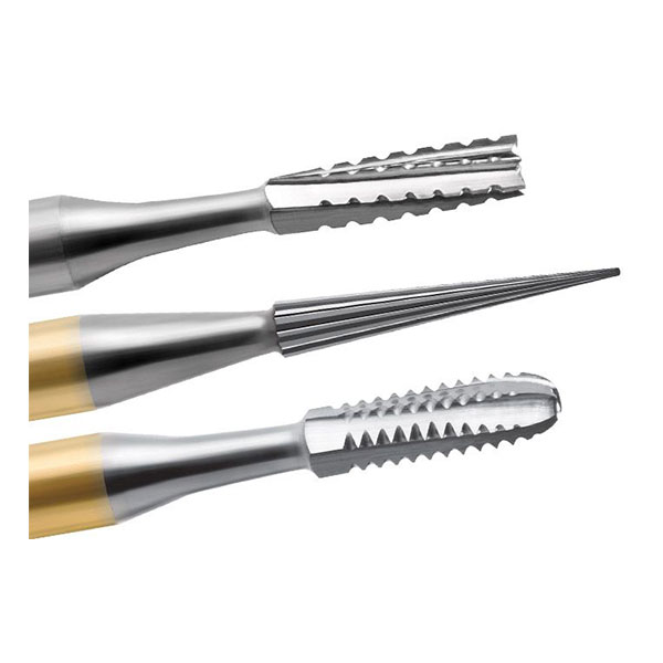 Lab Carbide Bur