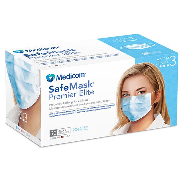 Safe+Mask Premier Elite – Jersey Dental Supplies
